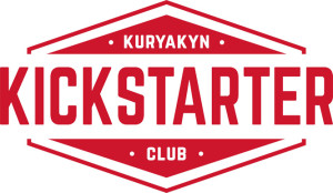 Küryakyn's new Kickstarter Club is an exclusive autoship parts program.