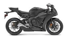 2016 Honda CBR1000R