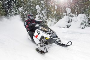 Seven new Indy models join the Polaris snow lineup for 2014.