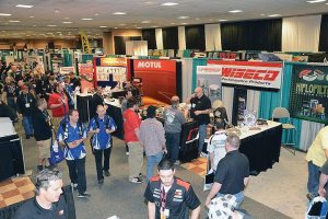 More than 200 exhibitors attended the East Regional Showcase in King of Prussia, Pa.