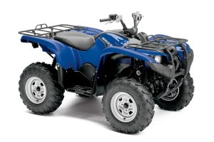 2014 Yamaha Grizzly