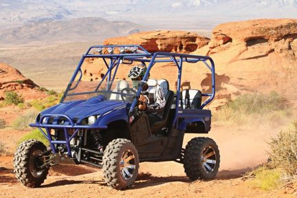 Side-by-side dealers in Texas report strong sales of accessories with new UTV sales.