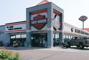 St. Paul Harley-Davidson now has Motorcycle Value Program (MVP) franchisees at 20 different locations.
