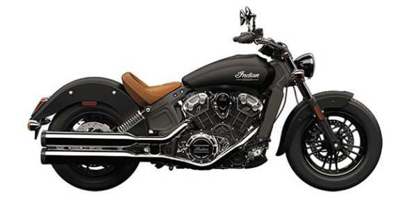 Indian Scout Story