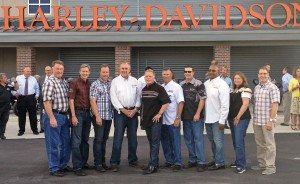 Scott Fischer Enterprises' Six Bends Harley-Davidson opened in Fort Myers, Fla., in late October. Scott Fischer runs six Harley-Davidson dealerships in the southern U.S.