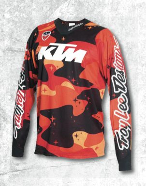 KTMshirt