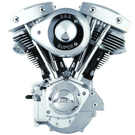 S&S Engine