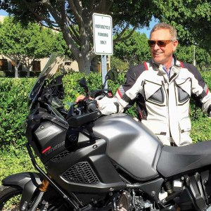 Larry Little, Vice President and General Manager, Motorcycle Group/AIMExpo Marketplace Events