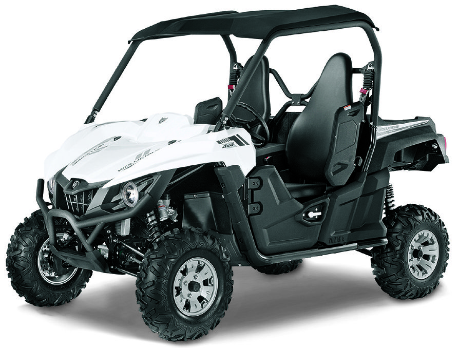 Side By Side Atv >> Yamaha Unveils 2016 Atv Side By Side Lineup Powersports Business