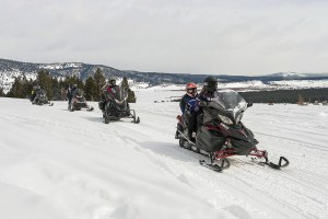 New snowmobile unit sales grew by 8 percent in the U.S. and 4 percent in Canada during the 2015 selling season, reported the International Snowmobile Manufacturers Association.