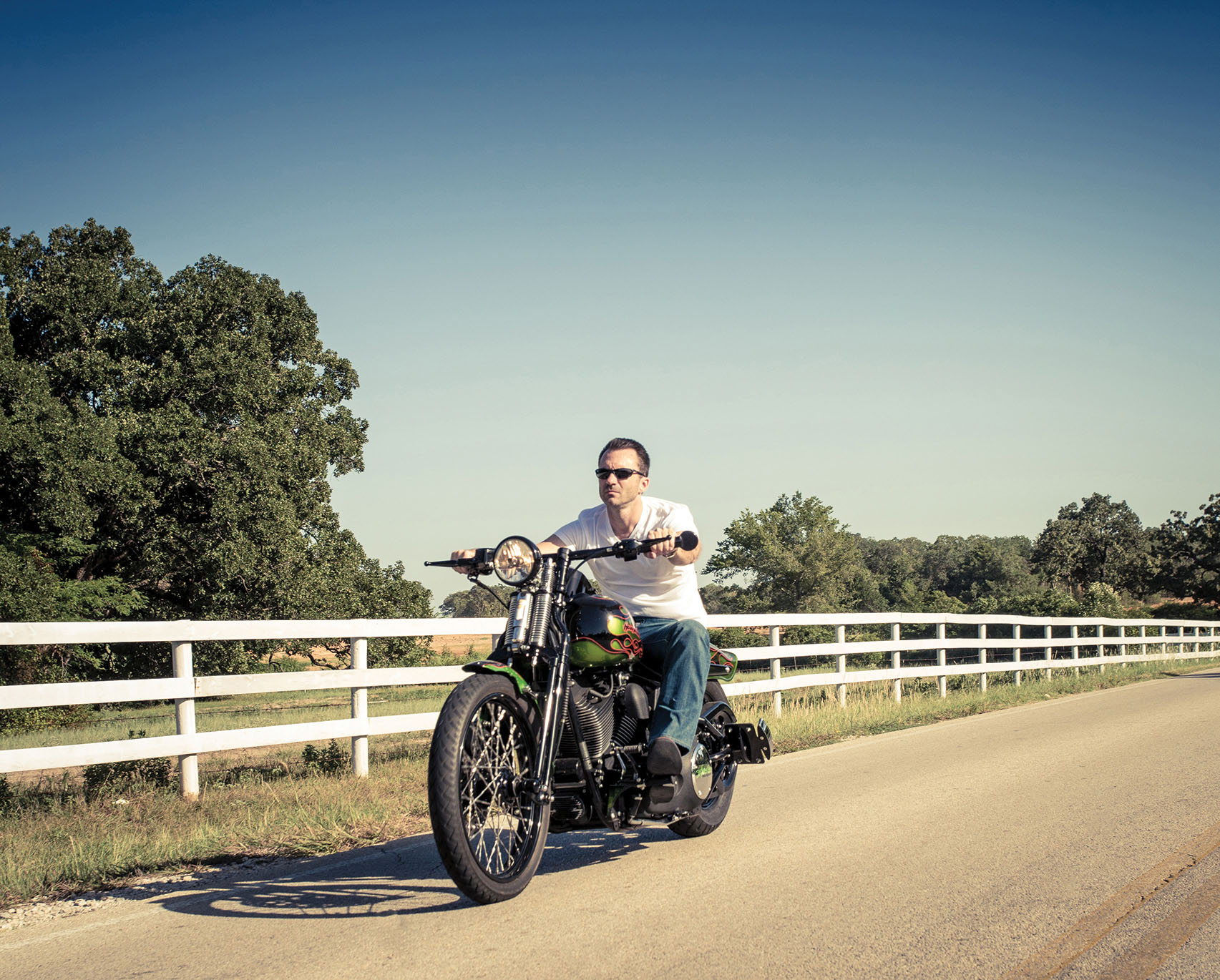 make that five h-d dealerships for adam smith | powersports business