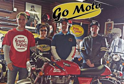 Go Moto