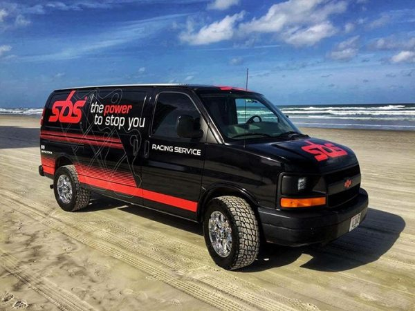 SBS Americas has moved its North American headquarters to Daytona Beach, Fla.