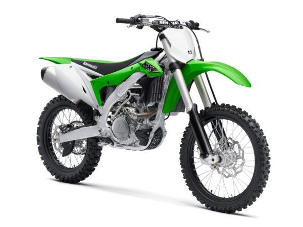 2017 KX 450F