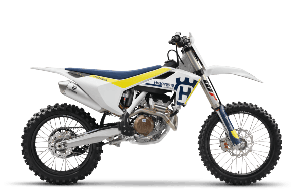 The 2017 FC 250