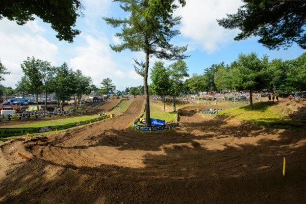 The Red Bull Southwick National returns to the Championship schedule on July 9. Photo credit: Simon Cudby