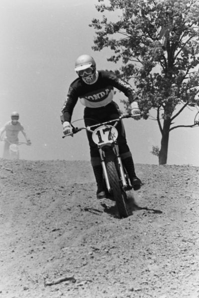 Photo credit: Racer X Archives