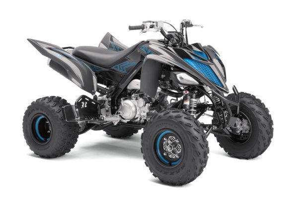 2017 Raptor 700R SE