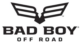 1116ATV-Bad Boy Logo