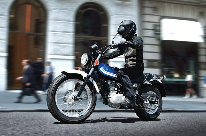 Suzuki off-road bikes sales rise in June | Powersports Business