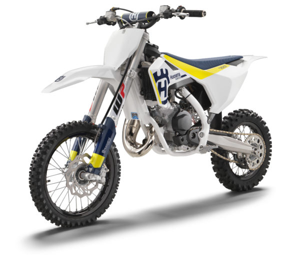 Husqvarna MY17 TC 65