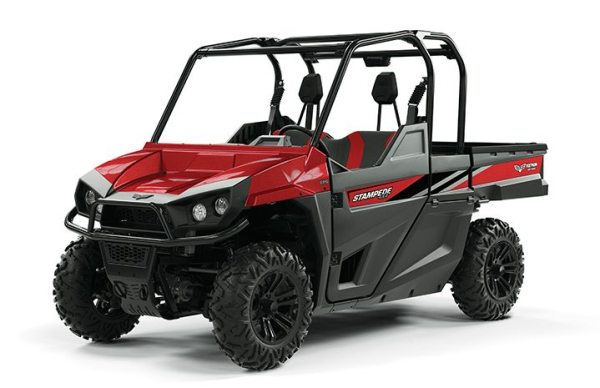 Textron Specialized Vehicles announced it is transitioning away from Bad Boy Off Road and toward Textron Off Road for its ATV and side-by-side products.