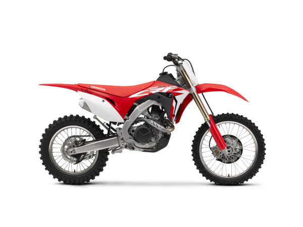 2018 honda motorcycles lineup. perfect honda 2018 honda crf450rx on honda motorcycles lineup
