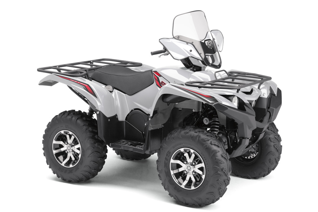 Sport atv rumors autos post for 2017 yamaha grizzly review