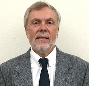 Bruce Schumacher