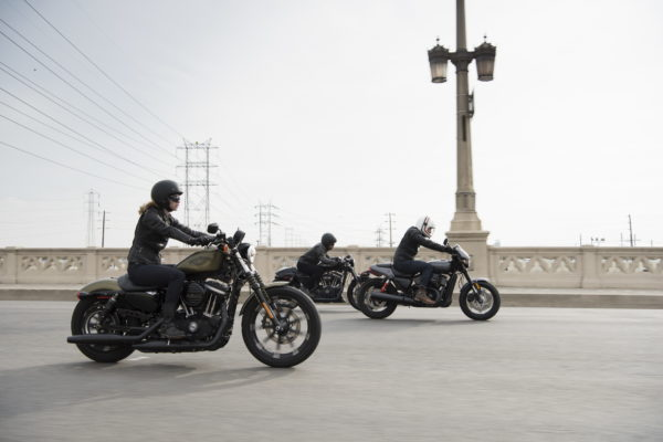 Wayne Hummer Investments LLC Purchases New Stake in Harley-Davidson, Inc. (HOG)