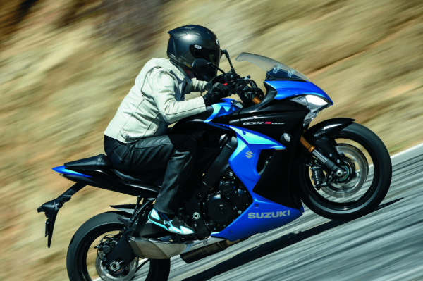 suzuki expands 2018 motorcycle, atv lineup | powersports business