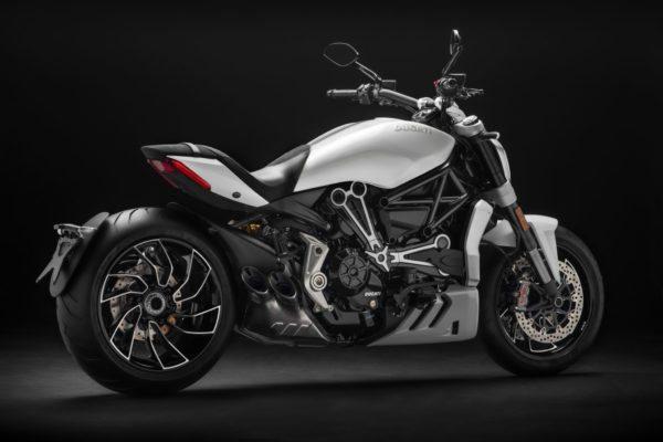 Ducati To Make North American Debut At Long Beach Ims Powersports