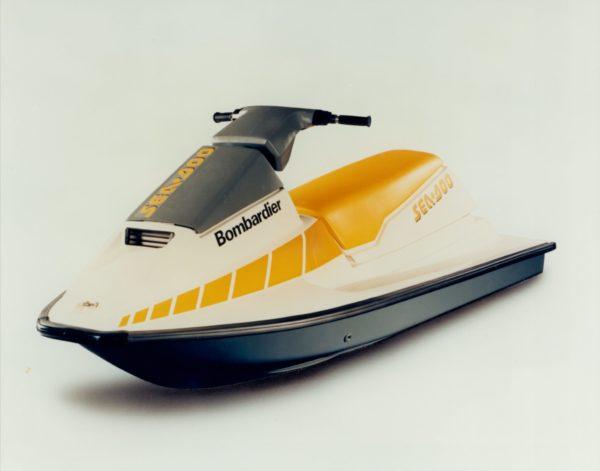 1988 Sea Doo 5801 Watercraft