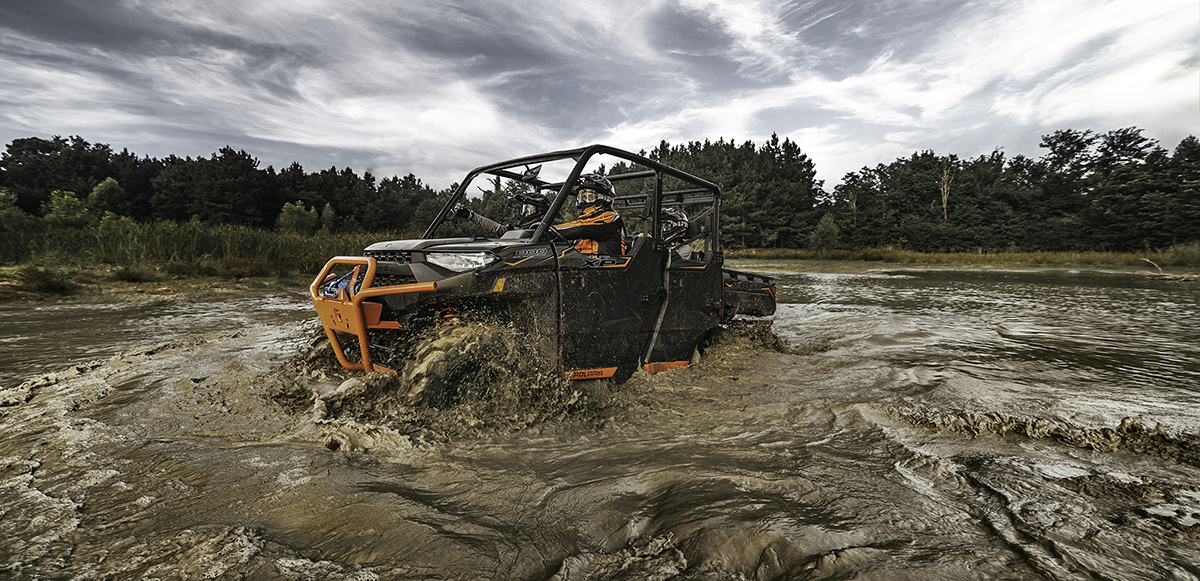 Polaris reveals 2019 ATV, side-by-side lineup | Powersports