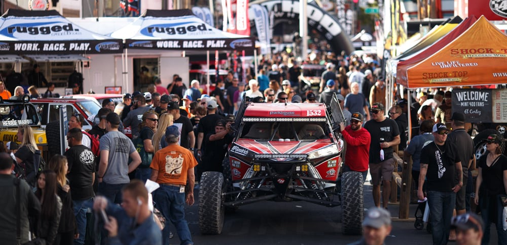The Mint 400 slated to return to Las Vegas in March 2019