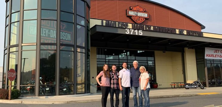 Harley Davidson Dealers Near Me >> Veracka Family Adds Another Harley Davidson Dealership