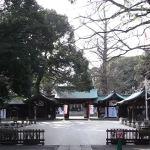 東京のパワースポットで妖精がでる神社がある??
