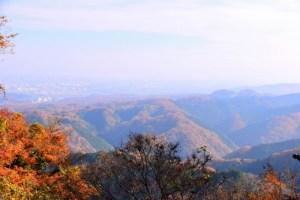 高尾山登山5