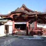 スサノオ神社はパワースポット!?高崎や名古屋に行ったら訪れるべき!?