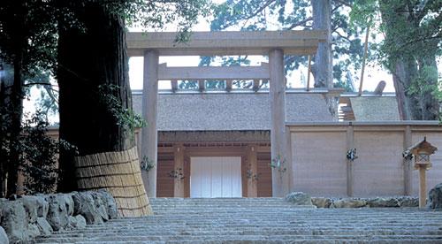 【体験談】アラフォーの私が恋愛成就祈願で伊勢神宮に行ってきました!