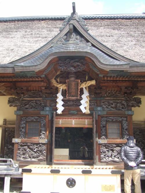 御祭神の使いは天狗!?「天狗の宿」ともいわれる古峯神社ってどんなところ?