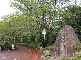 【口コミ】奇岩巨岩が散在!パワースポット「巨石パーク」