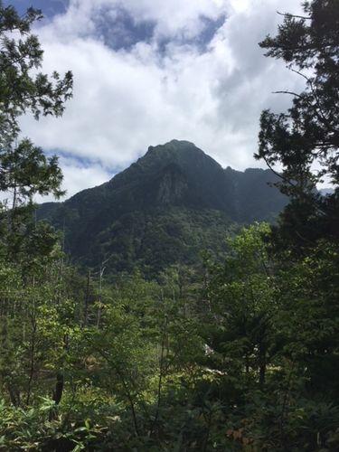 穂高神社奥宮2