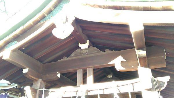 高牟神社5