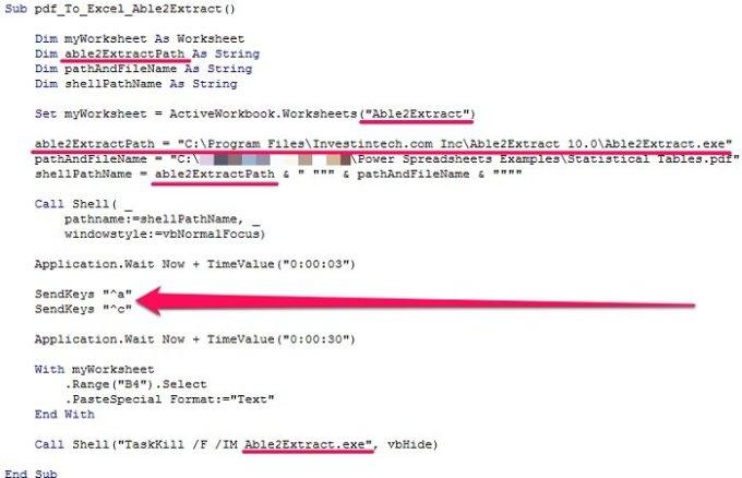 Kurlansky cod pdf to excel