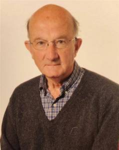 Dr Tim Connor