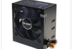 530 W Be Quiet Dark Power L7 power supply