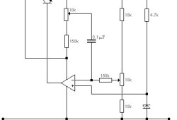 Voltage regulator with zero ripple