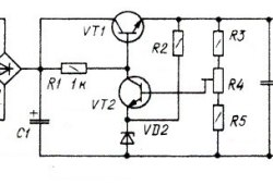 60 Volt PBX Power Supply