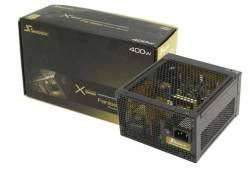 Seasonic X-400 Fanless SS-400FL